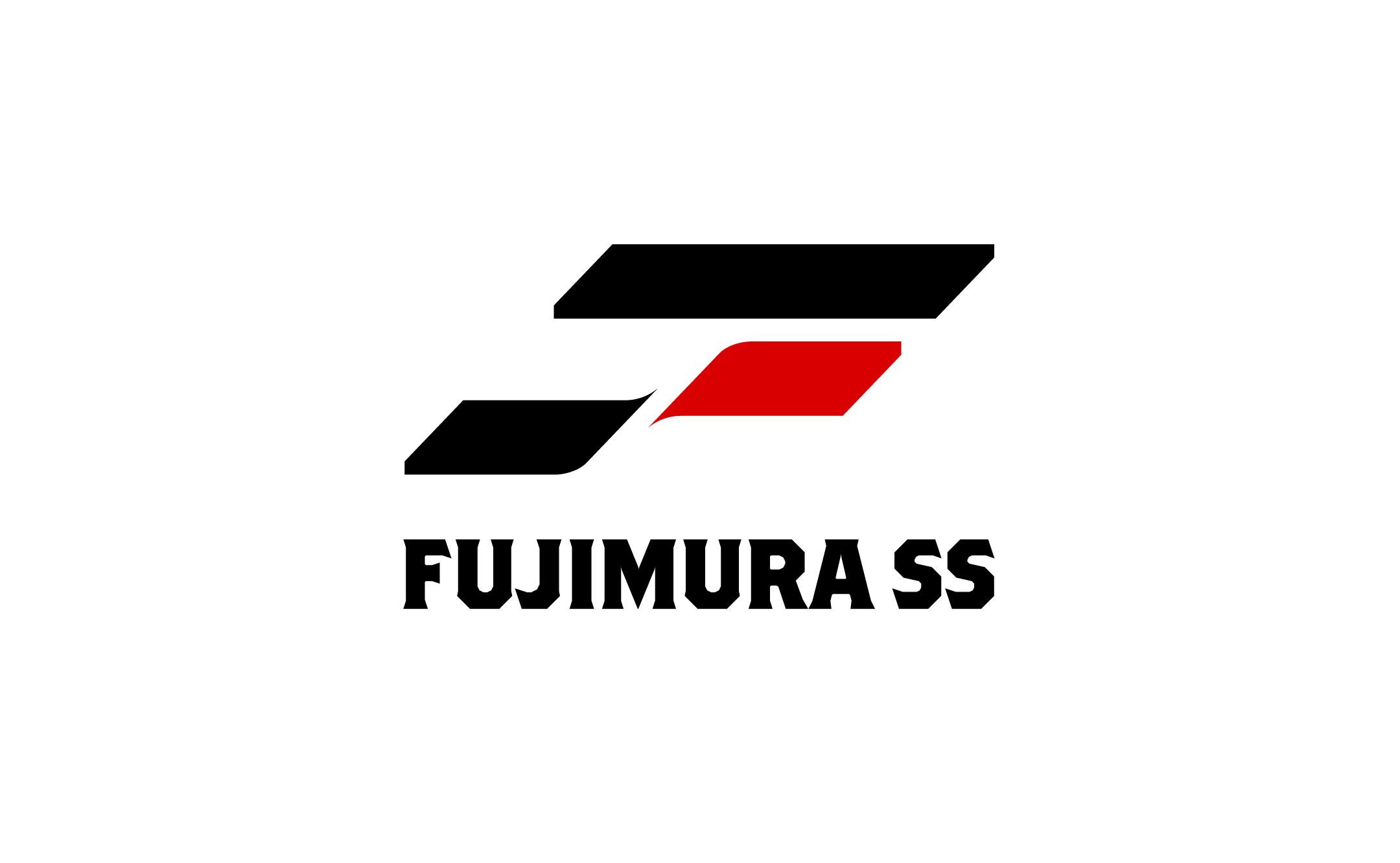 精密板金・レーザー加工 フジムラ製作所 コーポレートロゴ・サービスロゴ制作