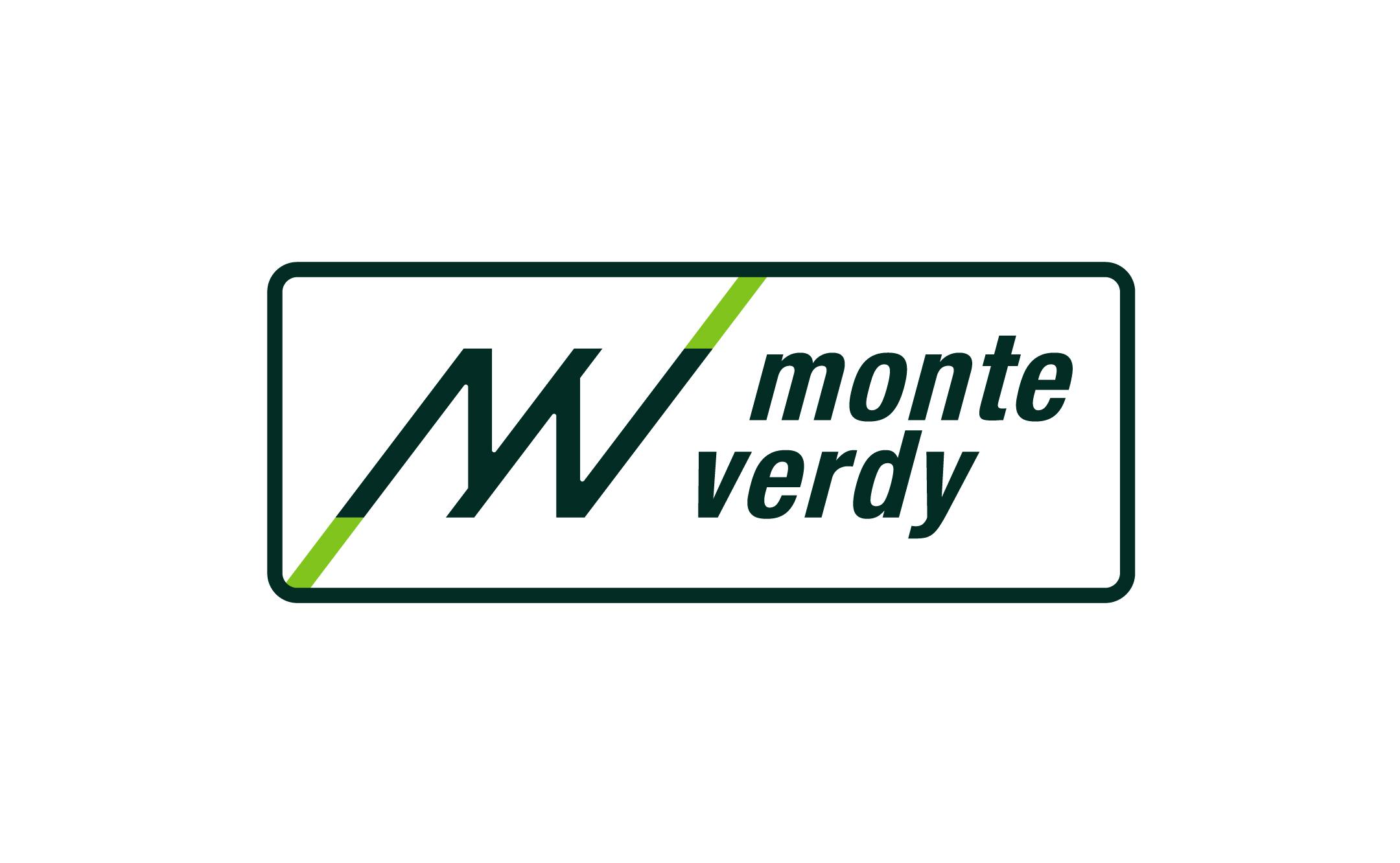 ガーデン機器 Monteverdy ロゴ・ネーミング制作