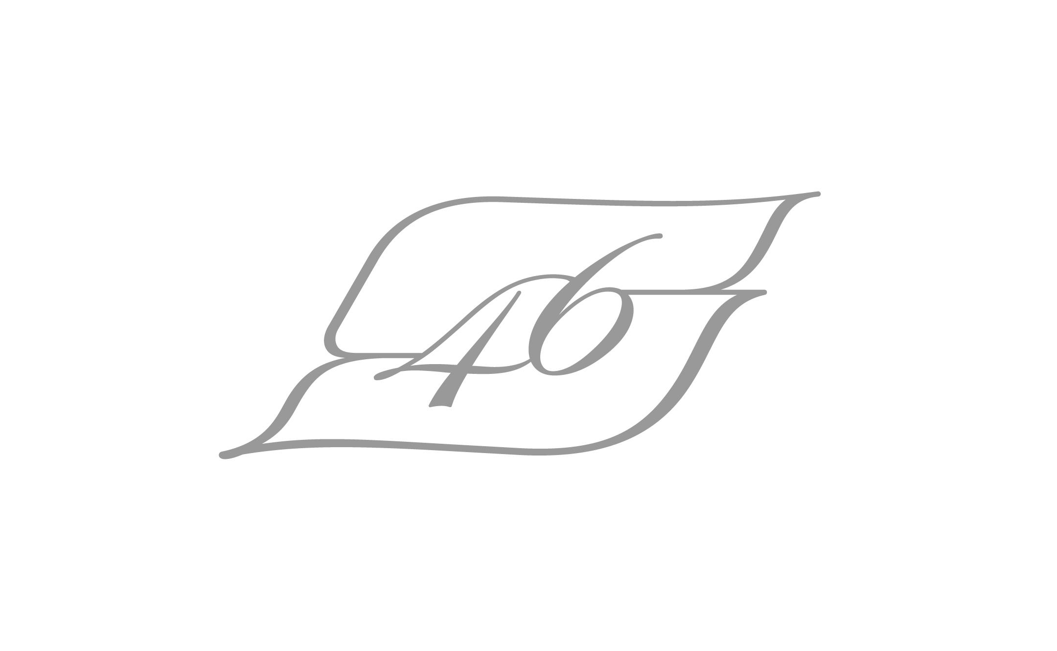 レーシングチーム46 ロゴ制作