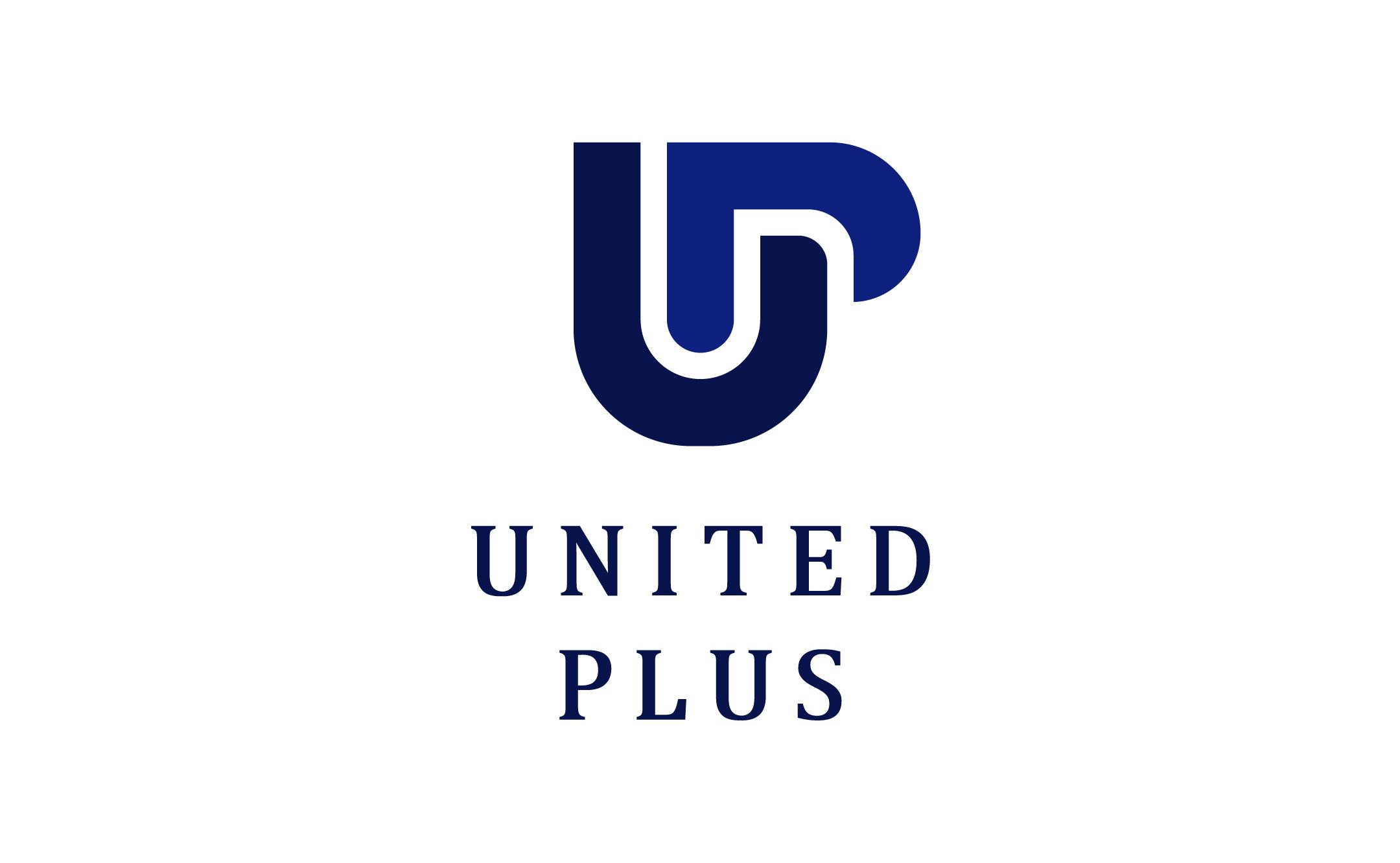 商社 UNITED PLUS デザイン制作